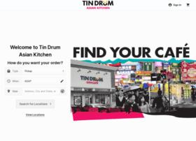 tindrumcafe.olo.com