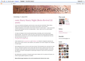 tines-kosmetik.blogspot.com