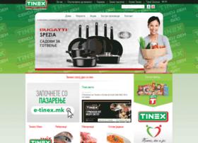 tinex.com.mk