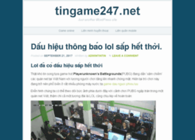 tingame247.net