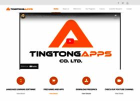 tingtongapps.com