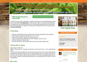 tinhnghedua.com