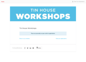 tinhouseworkshop.submittable.com