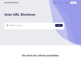 tinier.net