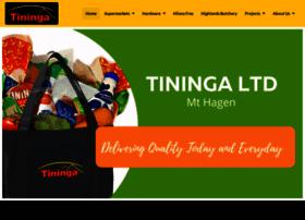 tininga.com.pg