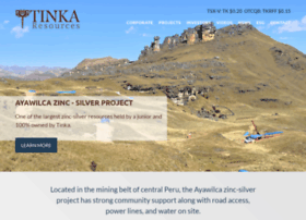 tinkaresources.com