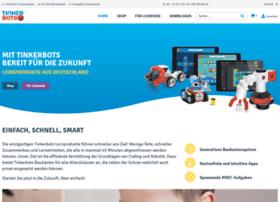 tinkerbots.net
