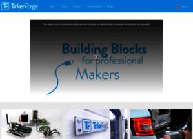 tinkerforge.com
