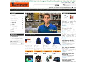 tinkersphere.com