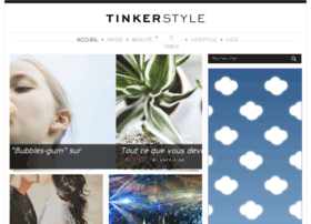 tinkerstyle.com