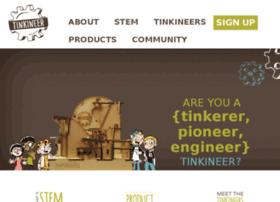 tinkineer.wpengine.com