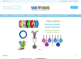 tinknstink.co.uk