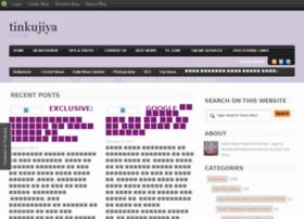tinkujiya.blog.com