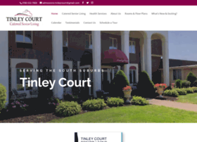 tinleycourt.com