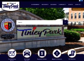 tinleypark.org