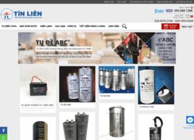 tinlien.com