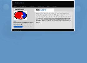 tinlures.com