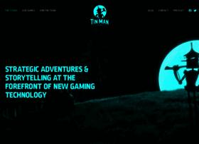 tinmangames.com.au