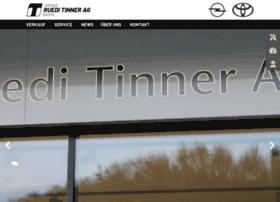 tinnerag.ch