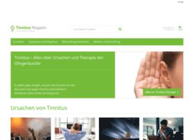 tinnitus-mag.de