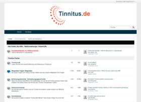 tinnitus.de