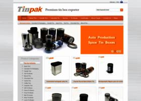 tinpak.com