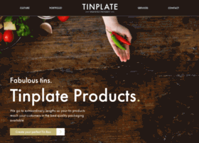 tinplate-products.co.uk