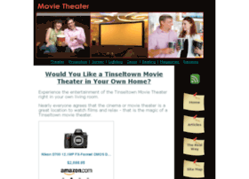 tinseltown-movie-theater.the-real-way.com