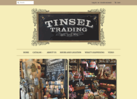 tinseltrading.com