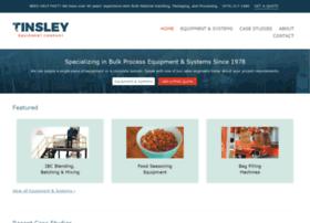 tinsleycompany.com