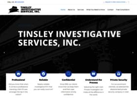 tinsleypi.com