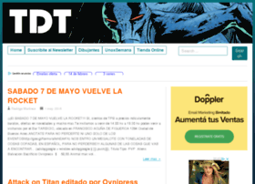 tintadehistorieta.com.ar