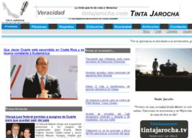 tintajarocha.com