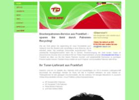 tinten-depot-frankfurt.de