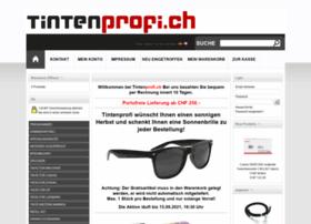 tintenprofi.ch