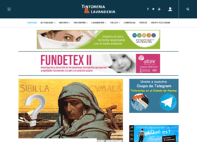 tintoreriaylavanderia.com