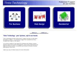 tintotech.co.uk