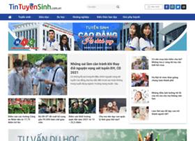tintuyensinh.com.vn