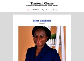 tinukemiolaoye.com
