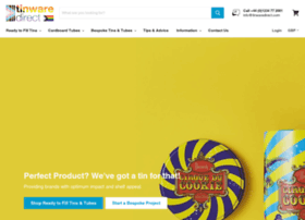 tinwaredirect.co.uk