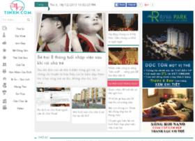 tinxh.com
