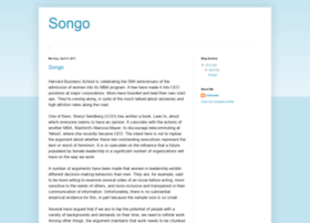 tinxzsongo1.blogspot.in