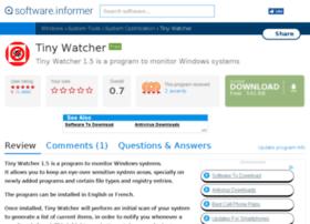 tiny-watcher.software.informer.com