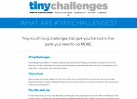 tinychallenges.com