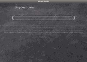 tinydesi.com