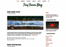 tinyfarmblog.com
