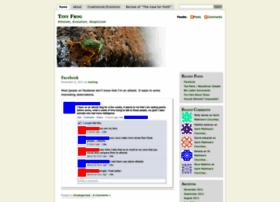 tinyfrog.wordpress.com