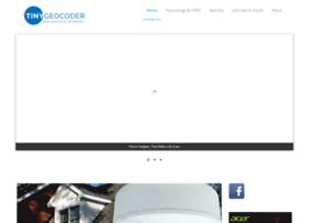 tinygeocoder.com