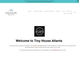 tinyhouseatlanta.com