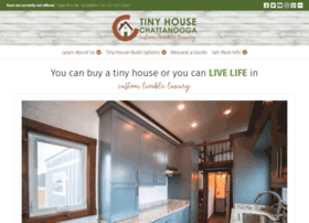 tinyhousechattanooga.com
